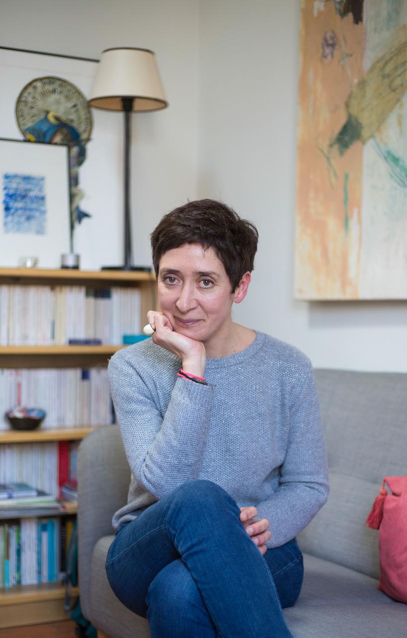 Festival Du Journal Intime : Marine De Royer C Magali Perruchini