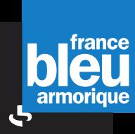 Festival Du Journal Intime : Logo France Bleu