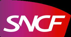 Festival Du Journal Intime : Logo Sncf