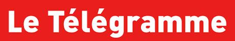Festival Du Journal Intime : Logo Le Telegramme