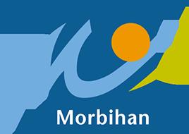 Festival Du Journal Intime : Logo Morbihan
