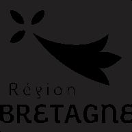 Festival Du Journal Intime : Logo Region Bretagne