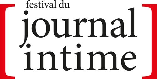 Festival Du Journal Intime : Logo