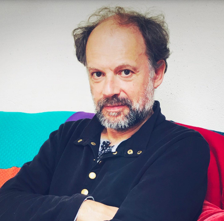 Festival Du Journal Intime : Denis Podalydes