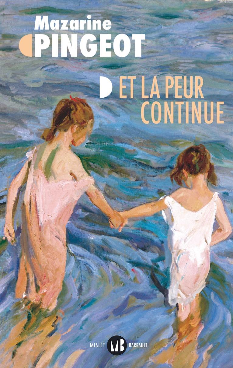 Festival Du Journal Intime : Et La Peur Continue