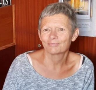 Festival Du Journal Intime : Evelyne Le Bot