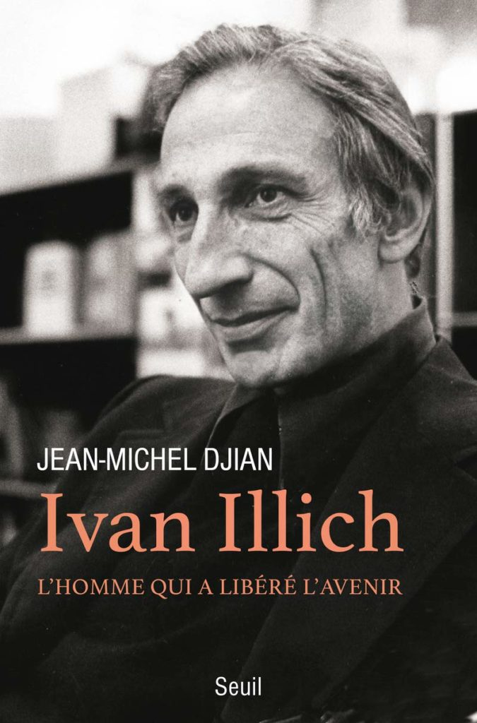 Festival Du Journal Intime : Ivan Illich Lhomme Qui A Libéré Lavenir