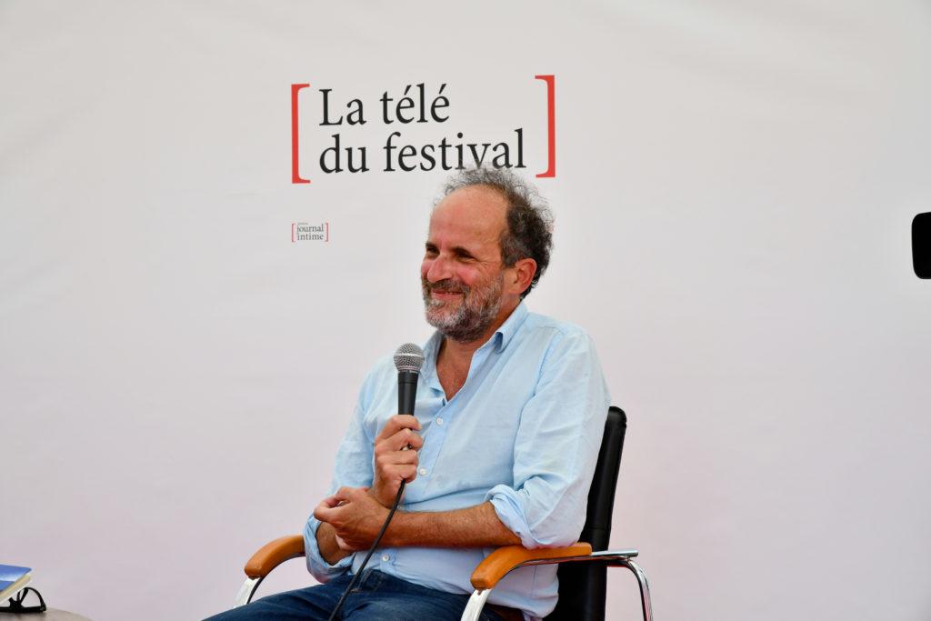 Festival Du Journal Intime : L.abelanski1