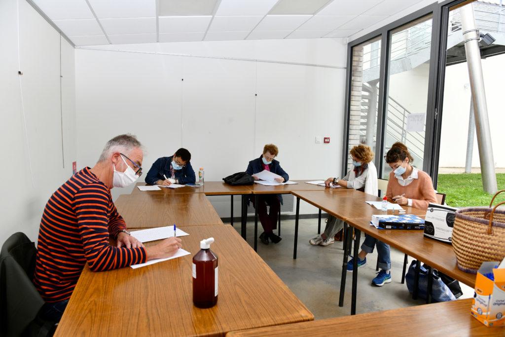 Festival Du Journal Intime : Atelier Écriture
