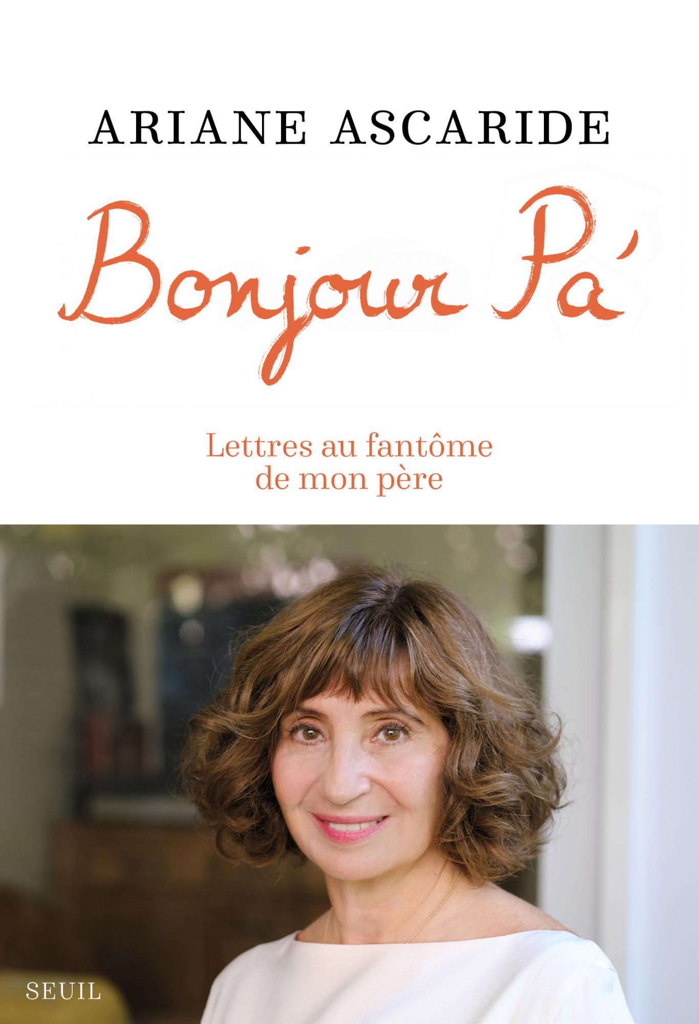 Festival Du Journal Intime : Bonjour Pa