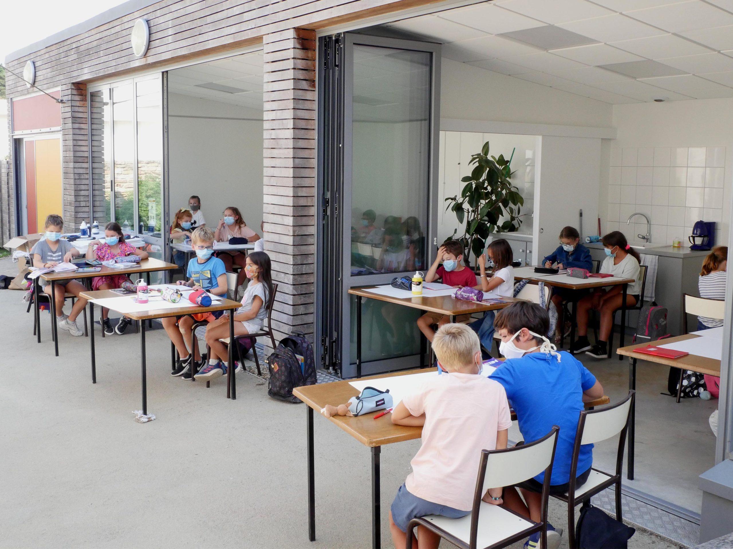 Festival Du Journal Intime : Ecole St Goustan4