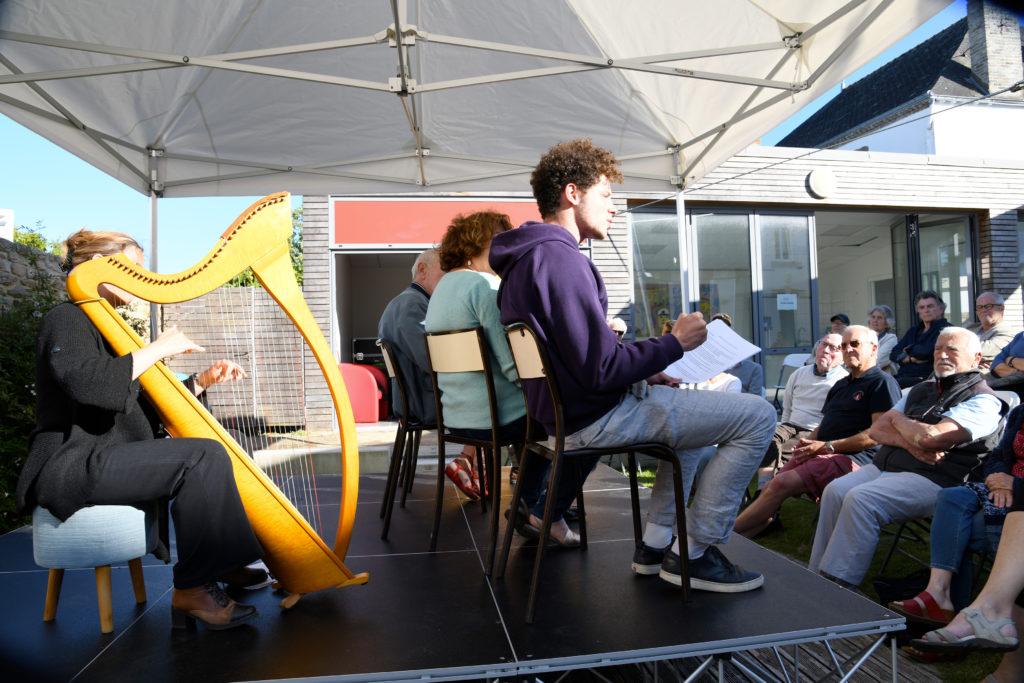 Festival Du Journal Intime : Lectures Habitants Copie
